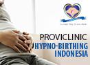 Hypno-birthing Indonesia